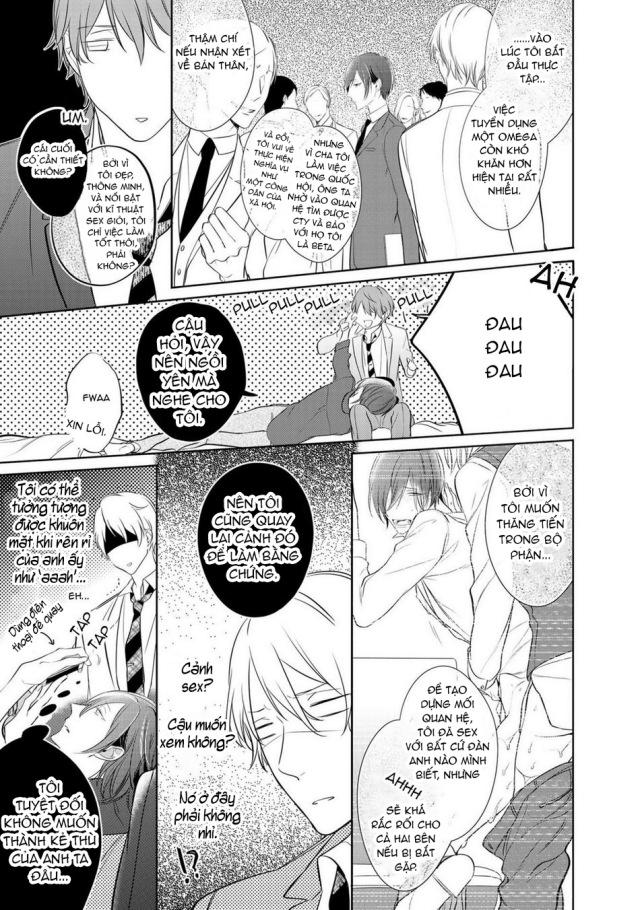 [KUSABI Keri] Kurui Naku no wa Boku no Ban_c06_p07